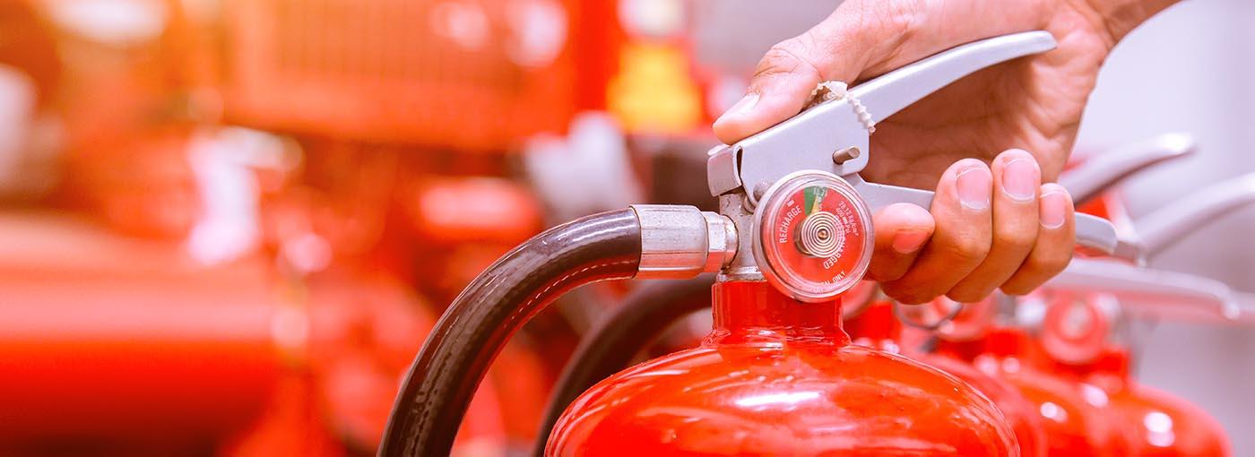 La réglementation incendie